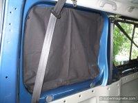 Autoscheiben & Fenster verdunkeln mit Magneten - supermagnete