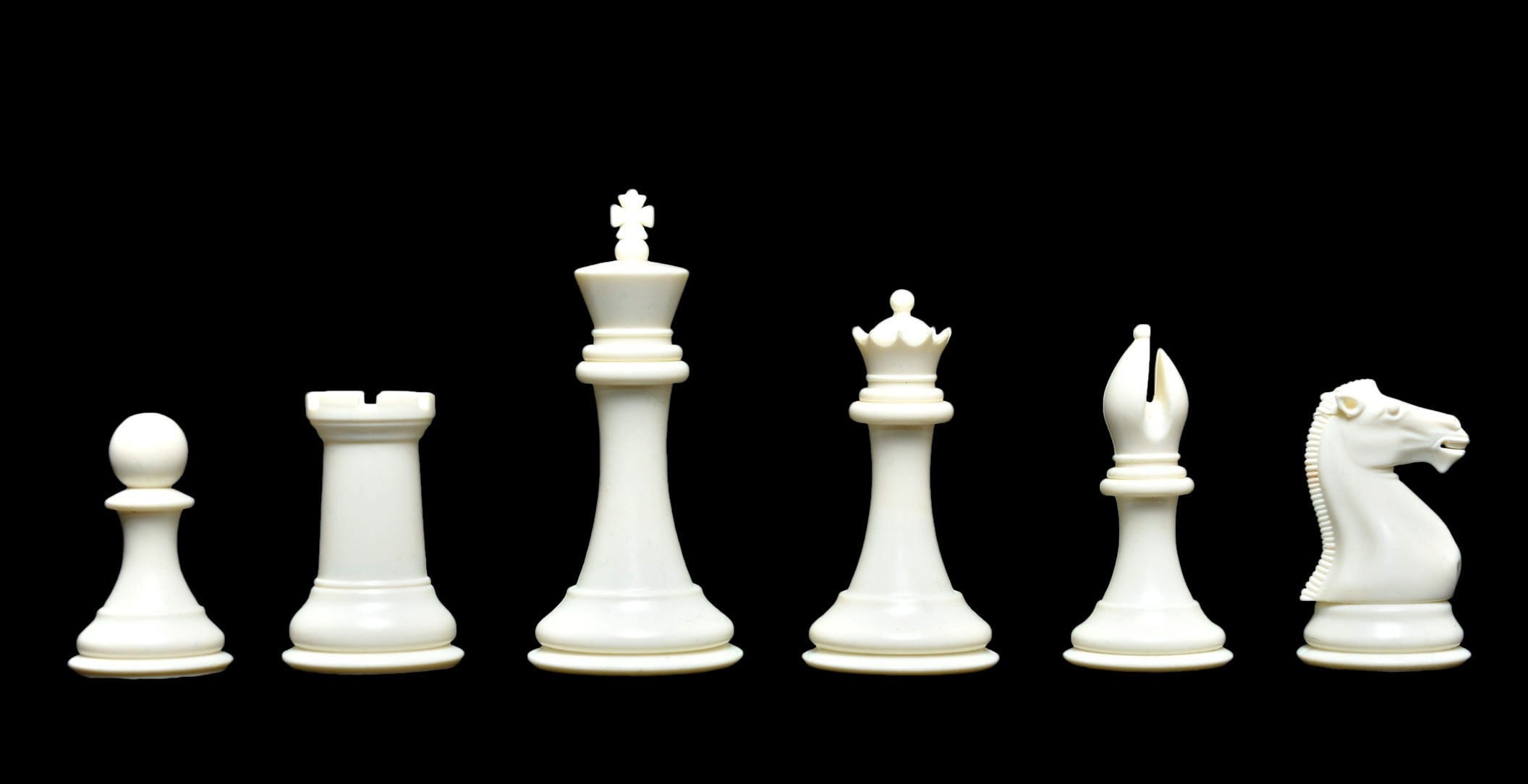 Collectors Chess Sets The Collector Series Plastic Chessmen 4 Quot King