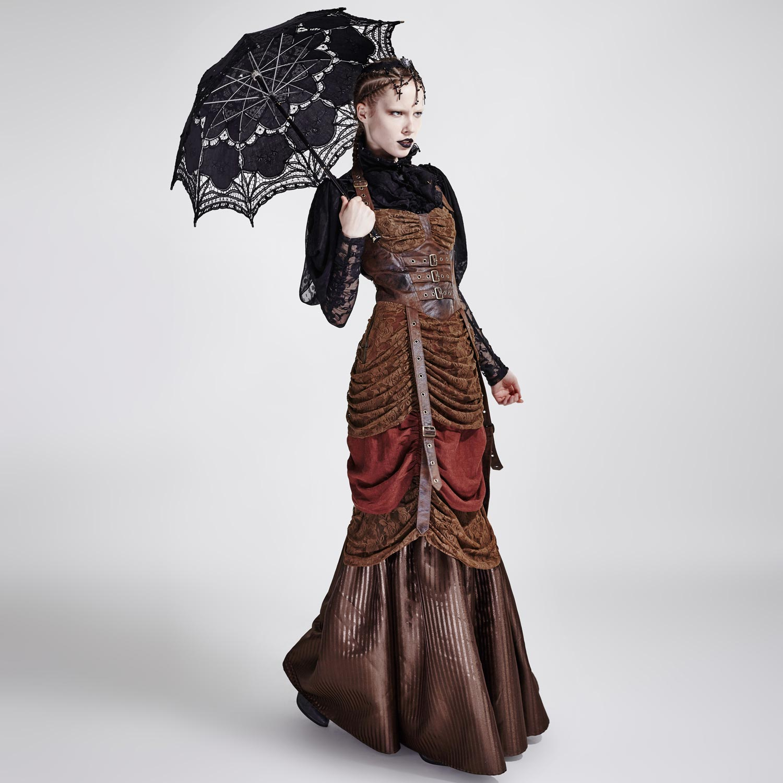 Jahrhunderts Kleidung19 Kurze Stil Viktorianischer Damen Cape qMSzUVp