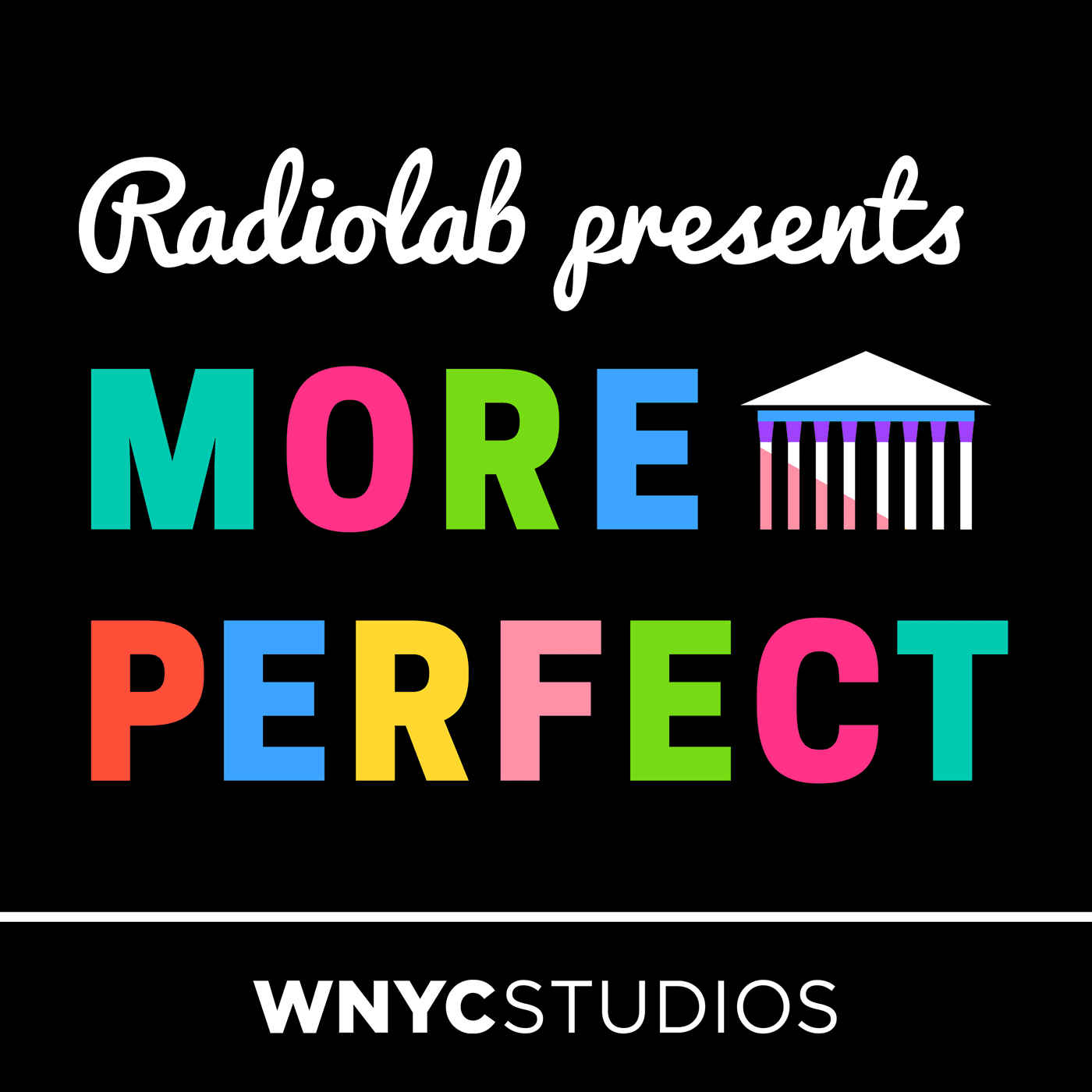 Picture Perfect Radiolab Presents More Perfect On Apple Podcasts