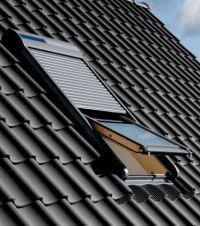 Dachfenster ermglichen energieeffizientes Wohnen ...