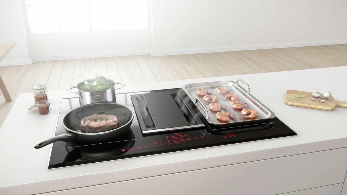 Abzug küche ikea küche mit kopffreihaube beste küche abzugshaube