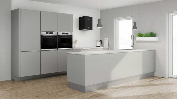 Bosch Kücheninspirationen - Services, Tipps \ Tricks, Einbaugeräte - kueche kindersicher machen tipps