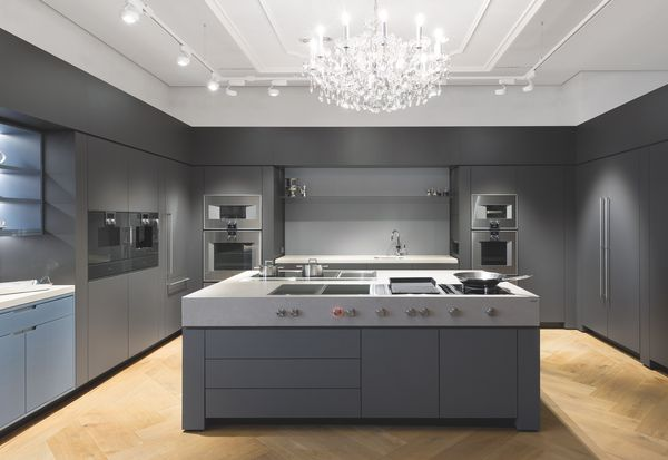 Tradition Meets Innovation Gaggenau - Gaggenau Cuisine