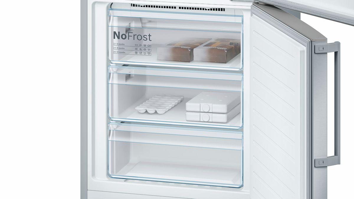 Bosch Kühlschrank Laut : Bosch kif ad smartcool einbau kühlschrank flachscharnier
