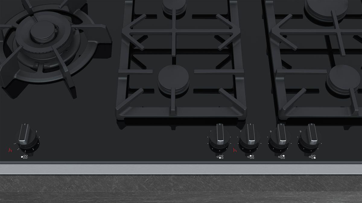 Pentole Neff | Piano Cottura T56ts51n0 A Induzione 4 Zone Cottura Da ...