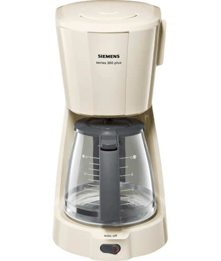 Kücheninspiration Filter-kaffeemaschine Series 300 Plus - Tc3a0307 | Siemens