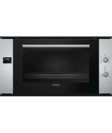 Siemens Eq 6 500 Siemens - Hv331abs0 - Built-in Oven