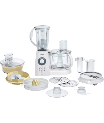 Siemens Eq 6 500 Siemens - Mk55280 - Food Processor