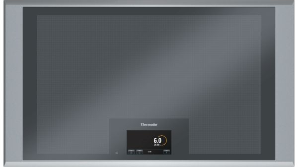 36-Inch Masterpiece® Freedom® Induction Cooktop CIT36XKB - CIT36XKB
