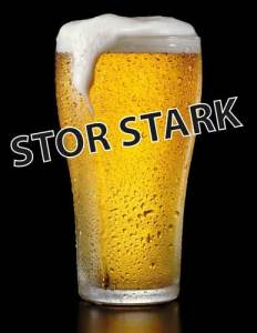 Stor Stark på Cajutan i Bangkok