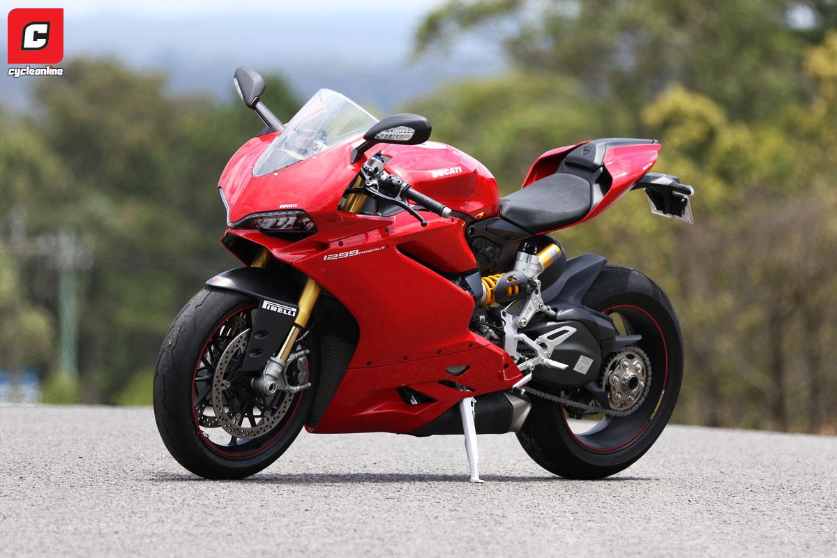 Katana Wallpaper Hd Review 2015 Ducati 1299 Panigale S Cycleonline Com Au