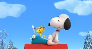 The Peanuts Movie 1
