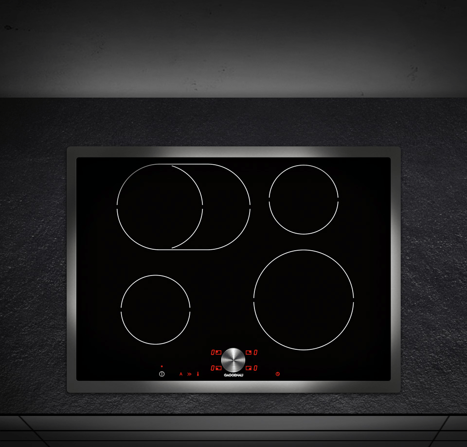 70cm Induction Cooktop Ci 271 Cooking Gaggenau
