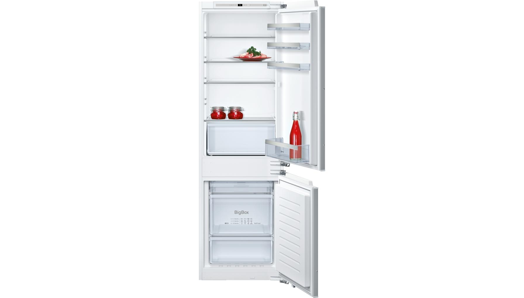 Gorenje Gefrier Und Kühlschrank : Kühl gefrierkombinationen bei karstadt kaufen und liefern lassen