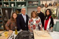 Food Network's The Kitchen | 8 Can't-Miss Food Picks This ...