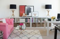 Office Decorating Ideas From Ruby Press | POPSUGAR Home