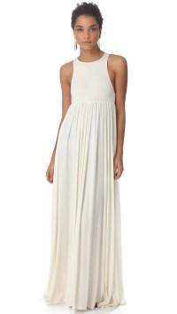 Rachel Pally White Maxi Dress   50 Amazing White Dresses ...