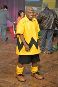 The Today Show Peanuts Halloween Costumes | POPSUGAR Celebrity