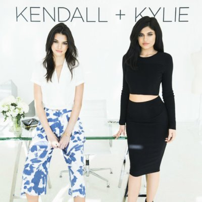 Kendall And Kylie Jenner Are Launching A Lifestyle Brand ...