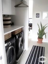 Laundry Room Makeover Ideas | POPSUGAR Home Australia