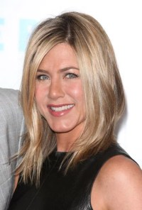 Jennifer Aniston's Highlights: Tips From Colorist Michael