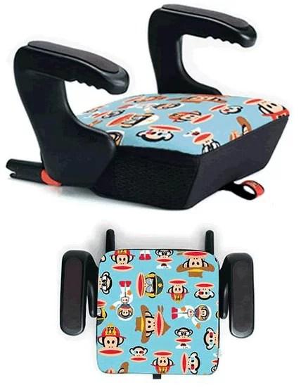 Narrow Kids Booster Seats For Carpooling