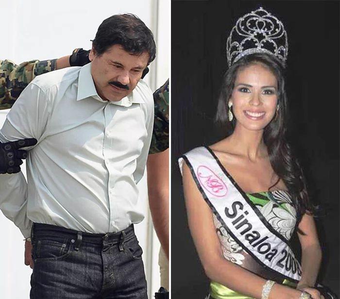 el chapo age wife