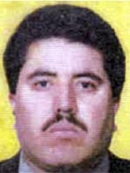 Vicente Carrillo Fuentes Biografia