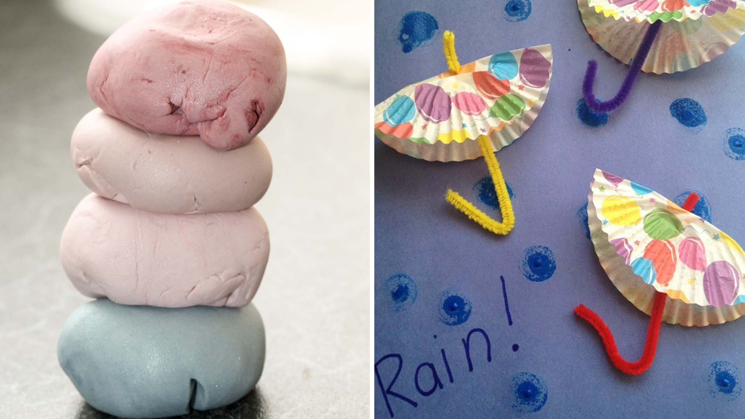 Diy Pinterest 7 Rainy Day Pinterest Crafts To Do With Your Kids