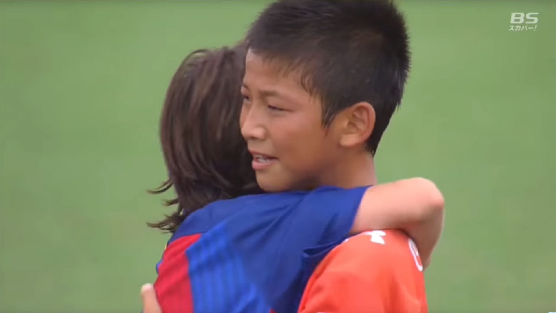 Cute Japanese Food Wallpaper Youth Soccer Team Consoles Tearful Opponents Today Com