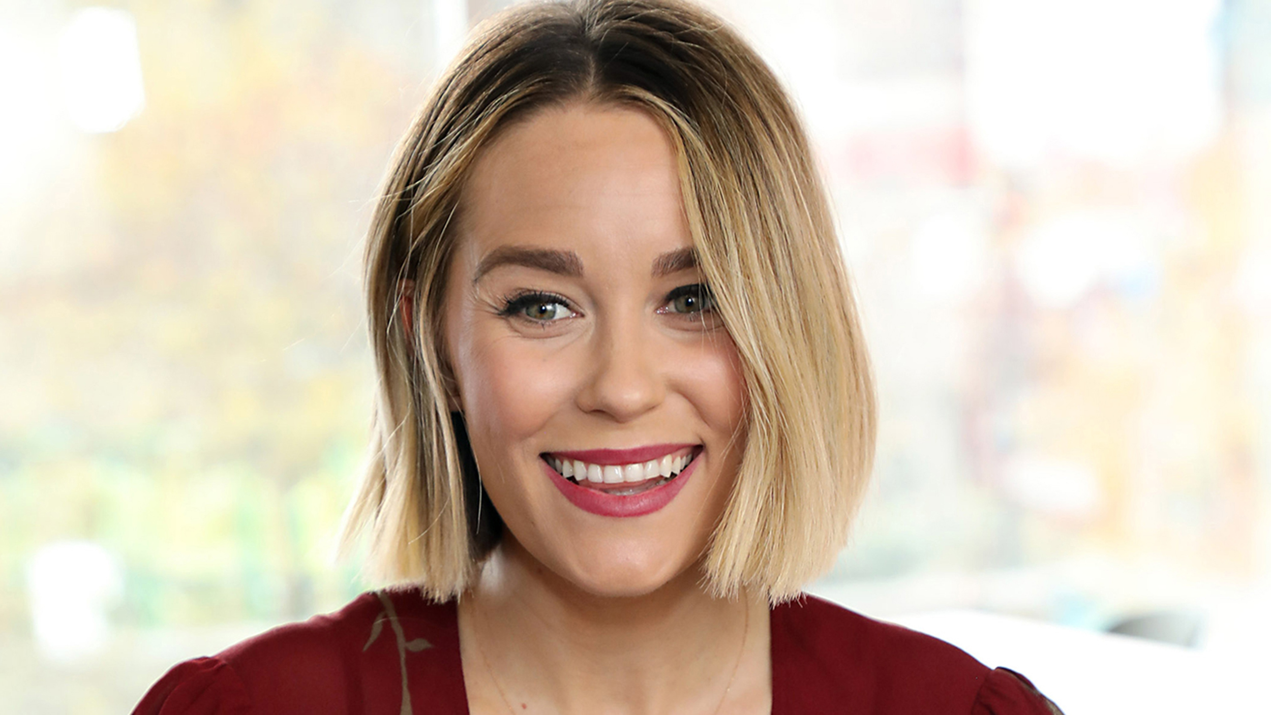 Lauren Conrad Here S How Lauren Conrad Simplified Her Mornings Before Son Liam