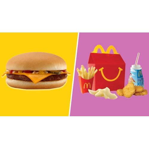 Medium Crop Of Mcdonalds Vegan Burger