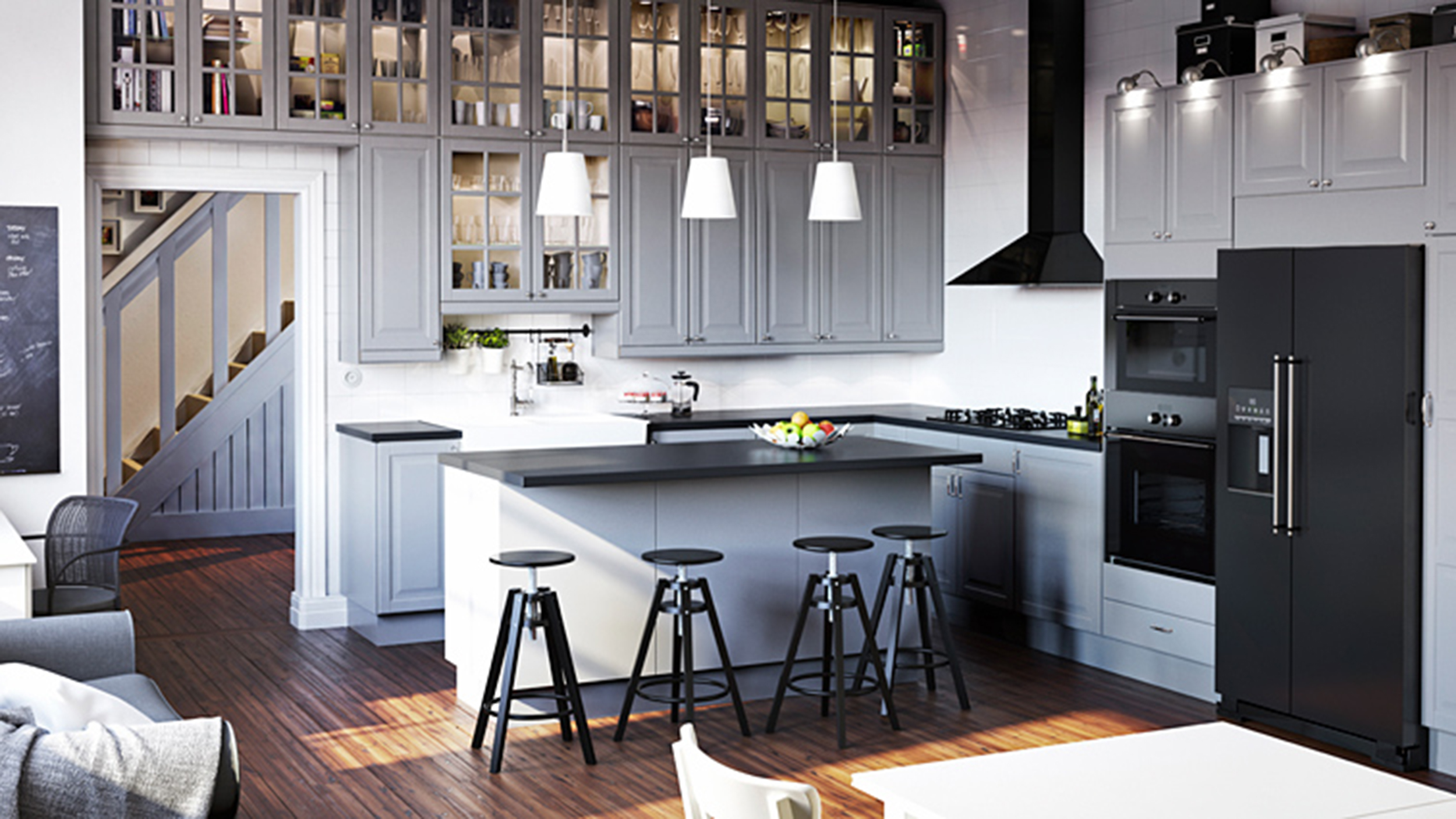 Ikea Kitchen Catalogue Ikea Reveals 75 Of Catalog Images Are Cgi Today