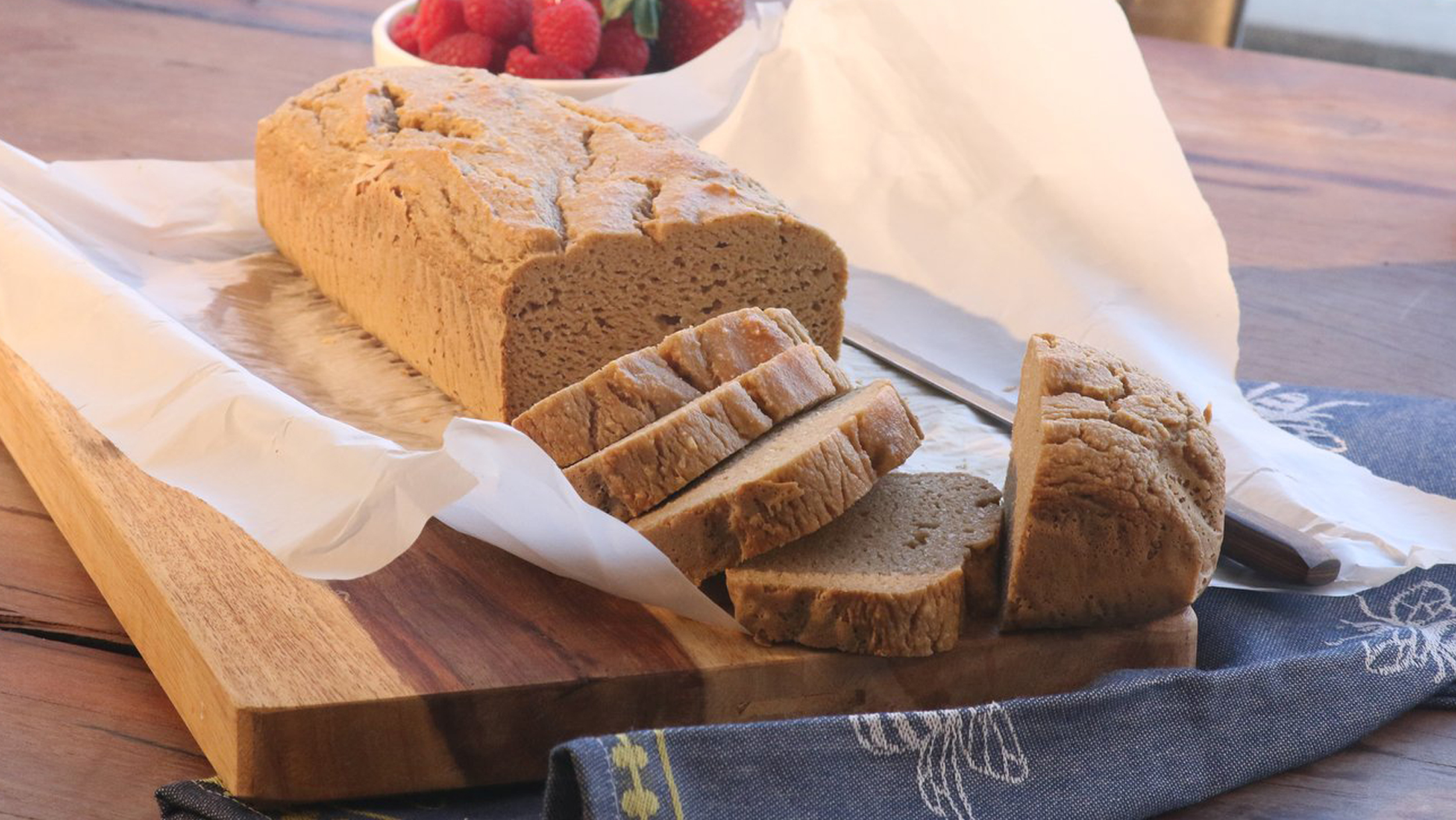 Paleo Küche Danielle Walker Grain Free Bread Make This Paleo Recipe From 39against All