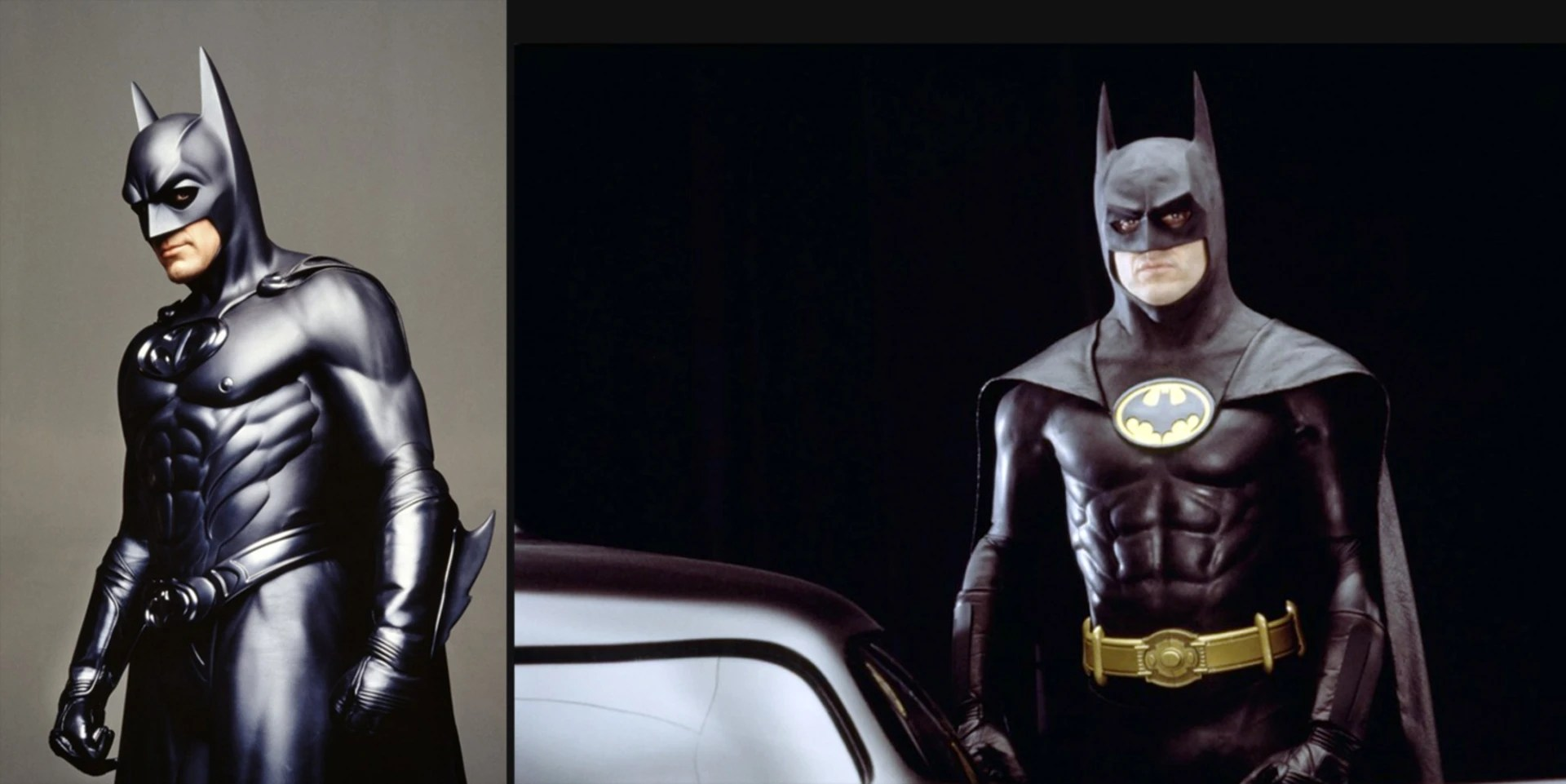 Best And Worst Superhero Costumes Todaycom