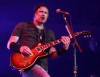 Matt Roberts, Founding Guitarist of 3 Doors Down, Dies at ...