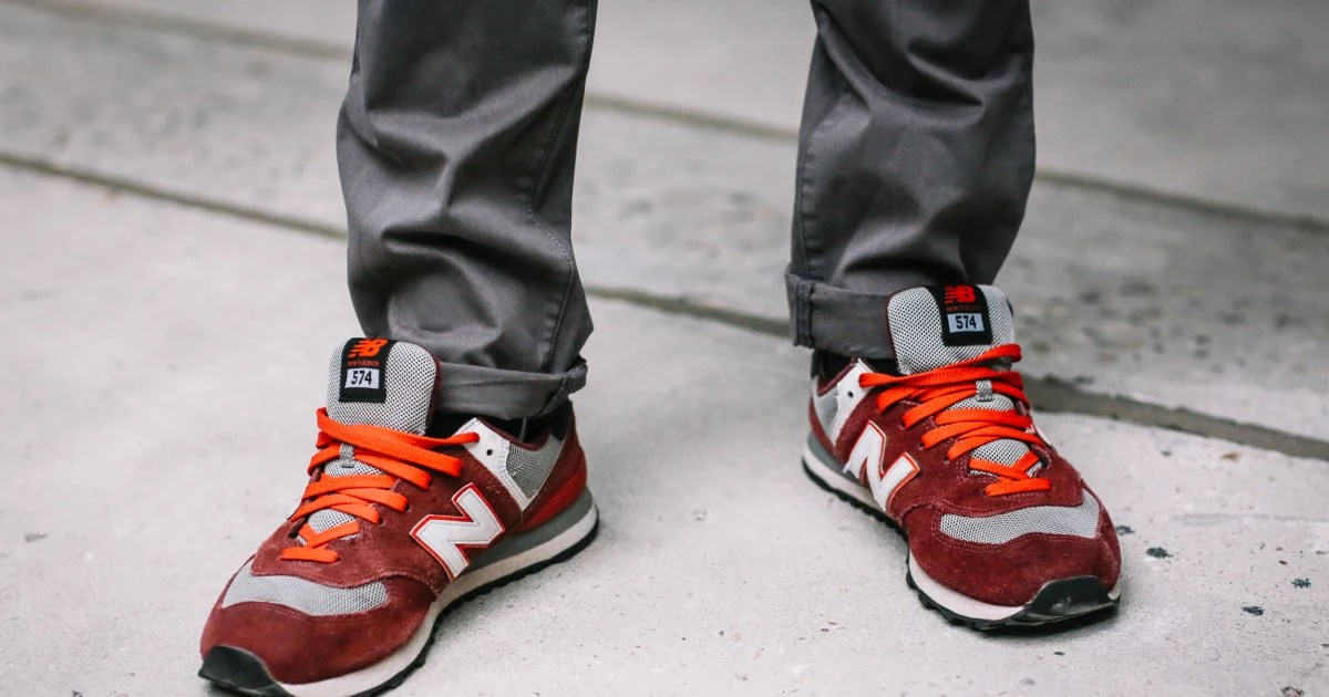 New Balance Rebukes White Supremacists For Adopting Its