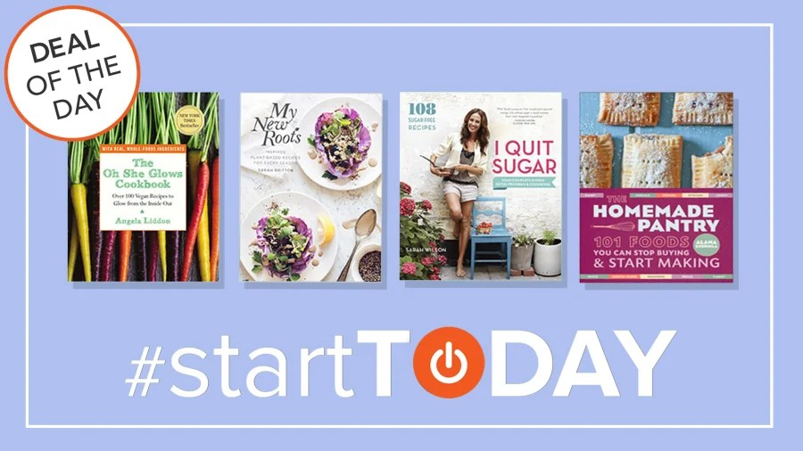TODAY Deal of the Day Get Penguin Random House cookbooks! - TODAY - homemade cookbook template