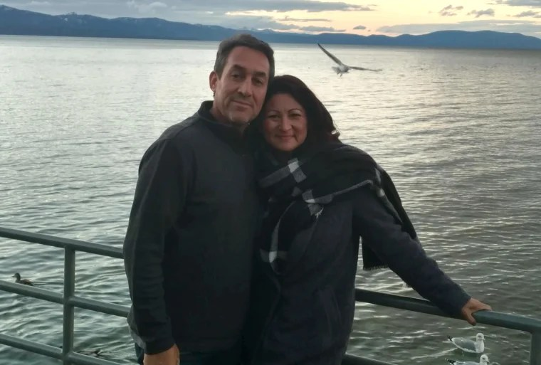How did this couple lose 130 pounds? Coaching and support