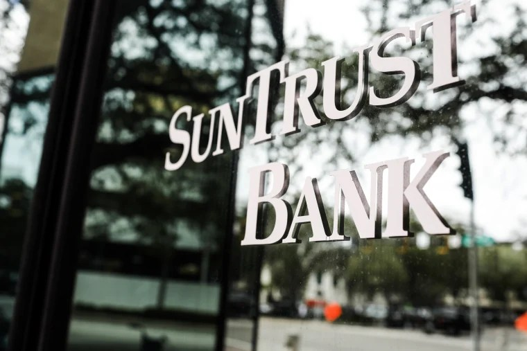 Merger between BBT and SunTrust creates sixth-largest bank in the US