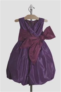 Lily's Emmy dress