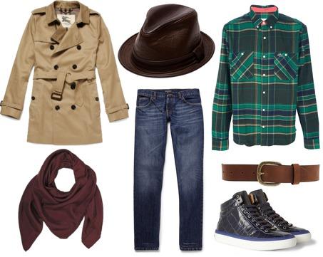 Dolce & Gabbana, Lacoste, Jimmy Choo, Goorin Bros.