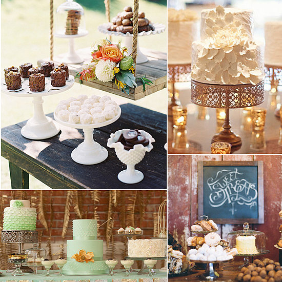 Pics photos dessert table wedding ideas