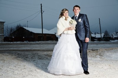 Wedding Dresses Around the World | POPSUGAR Fashion
