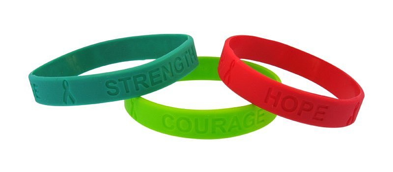 Rubber Bracelets 113 Reasons Being A 2000s Girl Was So