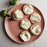 Gluten-Free, Vegan Key Lime Pie