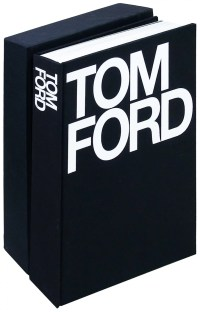 Tom Ford Coffee Table Book ($135)   50 Stylish Gifts That ...