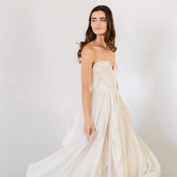 5 Classic Wedding Dress Silhouettes and the Undergarments ...
