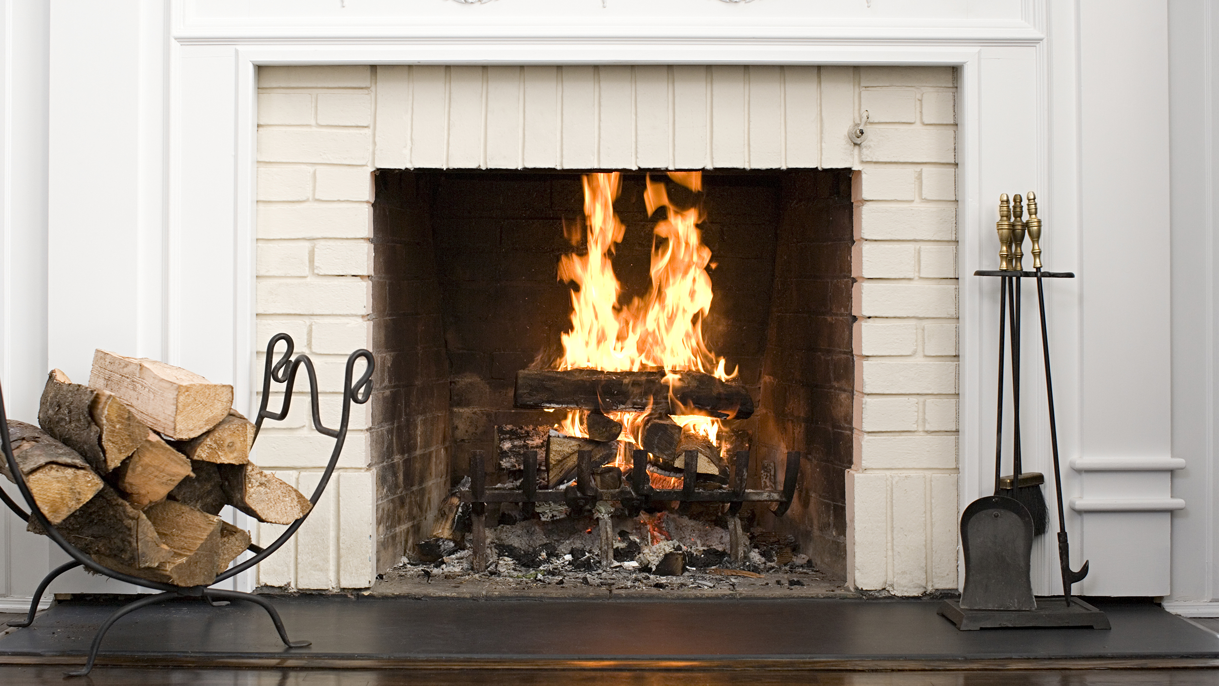 How Much Do Gas Fireplace Logs Cost How To Clean A Chimney And Fireplace